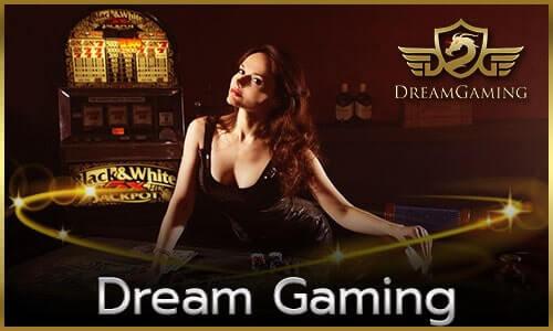 DreamGaming