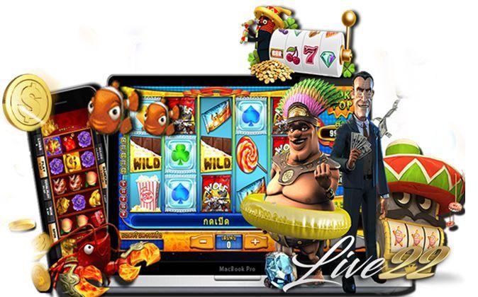slot wallet เครดิตฟรี100