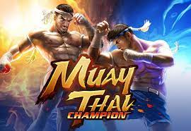 Muay Thai Champion Slot